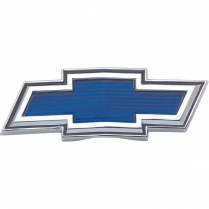1969-70 Chevy Pickup Front of Hood Emblem