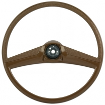 1969-72 Chevy Pickup Saddle Steering Wheel