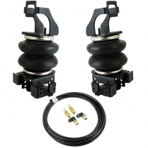 2004-08 Ford F250 & F350 2WD LevelTow Air Spring Kit