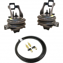 2005-07 Ford F250 & F350 2WD LevelTow Air Spring Kit