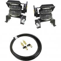 2011-16 F250 & F350 4WD (Gas & Diesel) LevelTow Kit