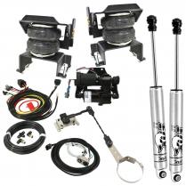 2011-16 Ford 3/4 & 1 Ton 4WD LevelTow Kit