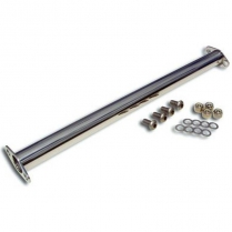 1932 Ford Rear Spreader Bar - Polished Stainless