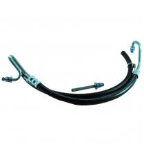 Power Steering Hose Kit for 94-96 Dodge Diesel w/Vac Brakes
