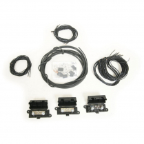 Universal Copper Ground Wire Kit for Full Vehicle