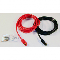 Battery Cable Kit for Side Post Trunk Mount Applications