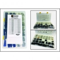 Professional Grade Terminal & Connection Kit