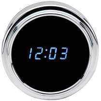 1949-50 Ford Digital Clock - Specify Color