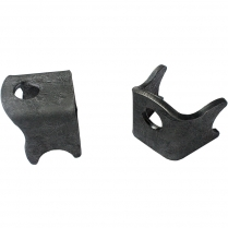Sway Bar Mounting Tabs for Full Tubular A-Arms