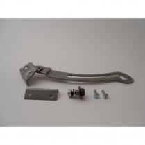 1932 Ford Stainless Trunk Prop Kit