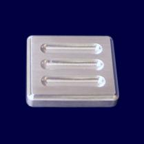 """Aluminum Wper Arm /& Blade Big Al/'s 3201 Swivel 10//32/"""" Hole"""