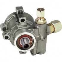 Type II Power Steering Pump , 3.5 gpm - Cast Aluminum