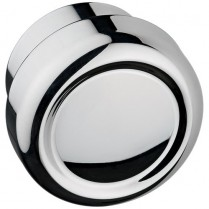 Profile Series Dimmer Switch Cover - Polished