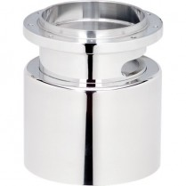 "GM Telescopic Column Adapter 3"" Travel - Polished"