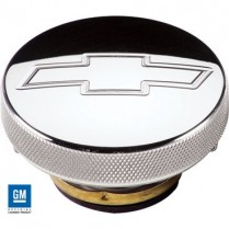 Chevy Bowtie 16 lb Aluminum Radiator Cap