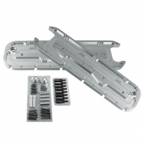 LS to BB Chevy Valve Cover Conversion Kit