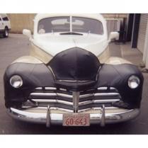 1946-48 Chevy Passenger Car Hood Cover