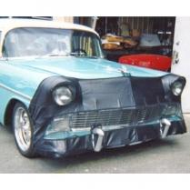1956 Chevy Passenger Fender Bra