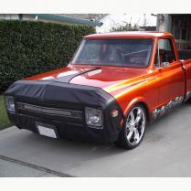 1969-70 Chevy Truck Fender Bra