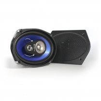 "Rear Speakers 3 Way - 6"" x 9"" 200 Watts"
