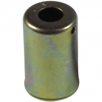 A/C Barbed Hose Crimp Ferrule - # 6 Hose