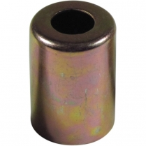 A/C Barbed Hose Crimp Ferrule - # 8 Hose