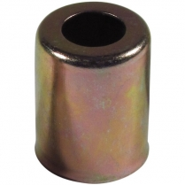 A/C Barbed Hose Crimp Ferrule - #10 Hose