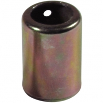 "Heater Barbed Hose Crimp Ferrule - 5/8"" Hose"