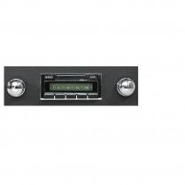 1973-77 Chevy Chevelle, ElCamino & Malibu USA-230 Radio