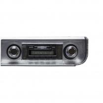 1965 Chevy Chevelle, ElCamino & Malibu USA-230 Radio