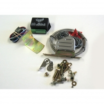 Cable Operated Sensor Kit for GM 350,400,700R4 & 4L60 Trans