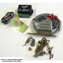Cable Operated Sensor Kit for Ford AOD, 4R70W & AODE Trans