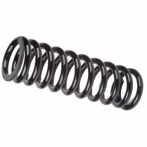 "Superide Coilover Springs, 11"" x 250lb - Black"