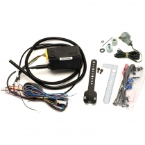 Cruise Control for Cable Driven Speedometer with HND-1