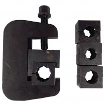 Manual Barb & Ferrule Type A/C Crimping Tool Kit for R12