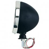 Headlight Bucket Only Deitz Primed