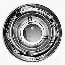1947-53 Chevy & GMC Pickup Headlight Bucket w/Retainer Ring