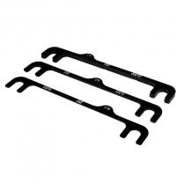 Subframe Camber Shim Track Kit
