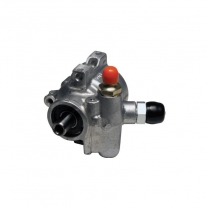 Aluminum Type 2 Power Steering Pump for SB Chevy