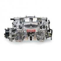 Thunder Series 650 CFM Carburetor Electric Choke - Satin