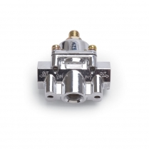 Adjustable Fuel Pressure Regulator - 4-1/2 to 9 psi