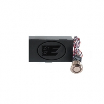 E-Stopp Electric Emergency Brake Replacement Control Box