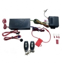 E-Stopp Electric Emergency Brake Remote Control Box Upgrade