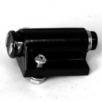 Magnetic Latch For Hagan Gas Doors