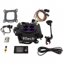 Mean Street EFI 800 HP Fuel Injection Kit - Self Tuning