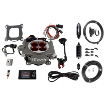 GO EFI400 HP Master Kit