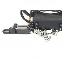 Throttle Return Spring Kit (for FiTech 4 BBL Throttlebody)