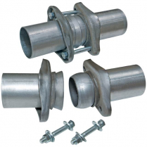 "Header Collector Ball Flange Kit - 3"" to 3"""