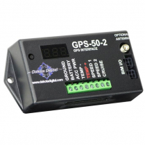 GPS Speed and Compass Sensor/ BIM