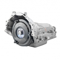 Chevy 200-4R Level 2 Transmission with Torque Converter